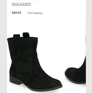 Women's Natasha Sole Society Boot